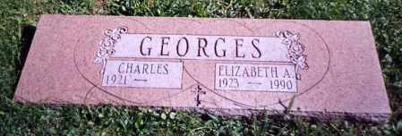 GEORGES, ELIZABETH A. - Stark County, Ohio | ELIZABETH A. GEORGES - Ohio Gravestone Photos