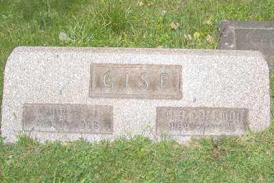 GISE, ADA - Stark County, Ohio | ADA GISE - Ohio Gravestone Photos