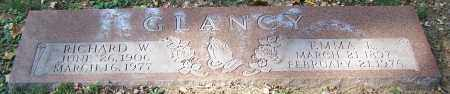 GLANCY, EMMA L. - Stark County, Ohio | EMMA L. GLANCY - Ohio Gravestone Photos