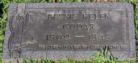 GODAR, BESSIE HELEN - Stark County, Ohio | BESSIE HELEN GODAR - Ohio Gravestone Photos