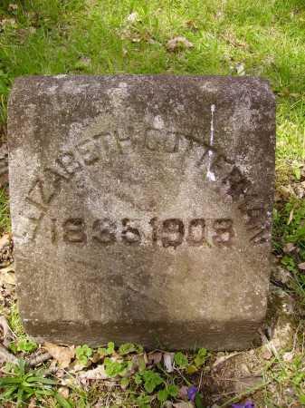 GOTTERHMAN, ELIZABETH - Stark County, Ohio | ELIZABETH GOTTERHMAN - Ohio Gravestone Photos