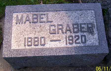 GRABER, MABLE - Stark County, Ohio | MABLE GRABER - Ohio Gravestone Photos
