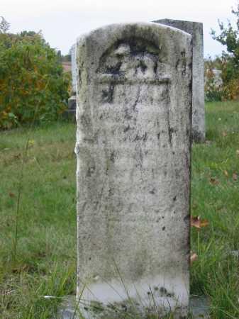 GRIM, JOHN - Stark County, Ohio | JOHN GRIM - Ohio Gravestone Photos