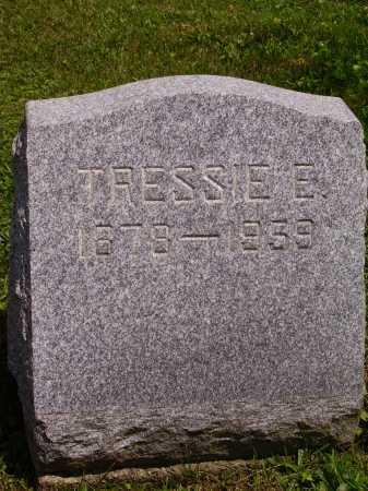 GRUBB, TRESSIE E. - Stark County, Ohio | TRESSIE E. GRUBB - Ohio Gravestone Photos