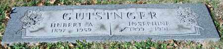 GUISINGER, JOSEPHINE - Stark County, Ohio | JOSEPHINE GUISINGER - Ohio Gravestone Photos