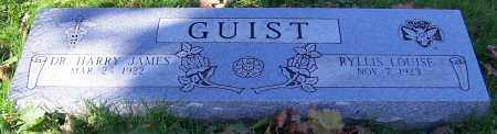 GUIST, RYLLIS LOUISE - Stark County, Ohio | RYLLIS LOUISE GUIST - Ohio Gravestone Photos