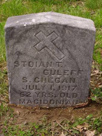GULEFF, STOIAN T. - Stark County, Ohio | STOIAN T. GULEFF - Ohio Gravestone Photos