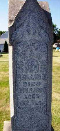 KUNNEMAN GULLING, JOHANNA - Stark County, Ohio | JOHANNA KUNNEMAN GULLING - Ohio Gravestone Photos