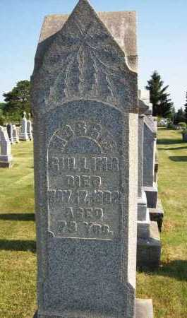 GULLING, MORRIS - Stark County, Ohio | MORRIS GULLING - Ohio Gravestone Photos