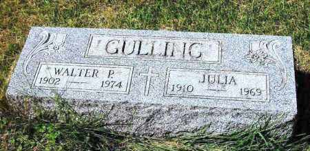 KOHL GULLING, JULIA - Stark County, Ohio | JULIA KOHL GULLING - Ohio Gravestone Photos