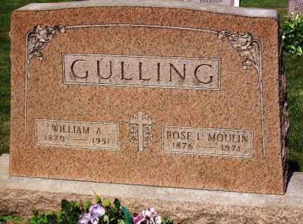 GULLING, ROSE L. - Stark County, Ohio | ROSE L. GULLING - Ohio Gravestone Photos