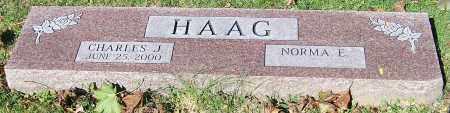 HAAG, NORMA E. - Stark County, Ohio | NORMA E. HAAG - Ohio Gravestone Photos