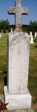 HABERDIER, AUGUSTUS - Stark County, Ohio | AUGUSTUS HABERDIER - Ohio Gravestone Photos