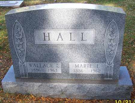 HALL, MARIE L. - Stark County, Ohio | MARIE L. HALL - Ohio Gravestone Photos