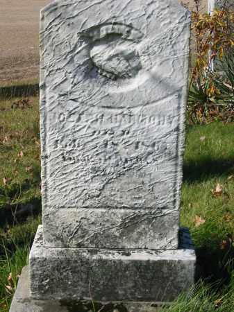 HARMONY, JOSEPH - Stark County, Ohio | JOSEPH HARMONY - Ohio Gravestone Photos