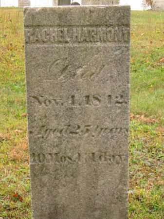 HARMONY, RACHEL - Stark County, Ohio | RACHEL HARMONY - Ohio Gravestone Photos