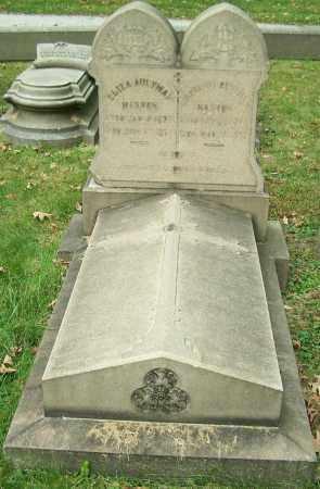 HARTER, ELIZA AULTMAN - Stark County, Ohio | ELIZA AULTMAN HARTER - Ohio Gravestone Photos