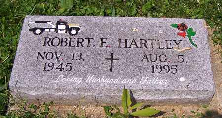HARTLEY, ROBERT E. - Stark County, Ohio | ROBERT E. HARTLEY - Ohio Gravestone Photos