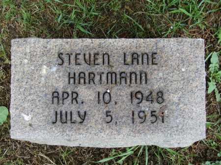 HARTMAN, STEVEN LANE - Stark County, Ohio | STEVEN LANE HARTMAN - Ohio Gravestone Photos