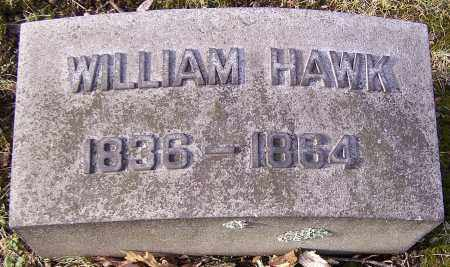 HAWK, WILLIAM - Stark County, Ohio | WILLIAM HAWK - Ohio Gravestone Photos