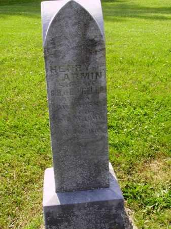 HELLER, HENRY ARMIN - MONUMENT - Stark County, Ohio | HENRY ARMIN - MONUMENT HELLER - Ohio Gravestone Photos