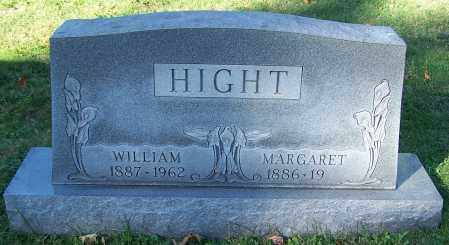 HIGHT, WILLIAM - Stark County, Ohio | WILLIAM HIGHT - Ohio Gravestone Photos