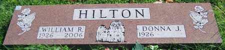 HILTON, WILLIAM R. - Stark County, Ohio | WILLIAM R. HILTON - Ohio Gravestone Photos