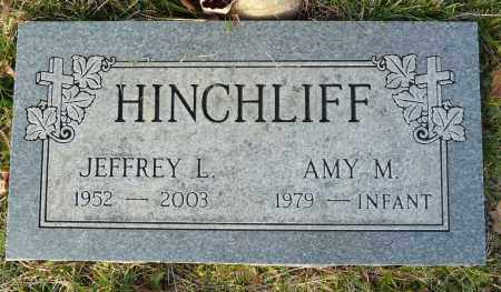HINCHCLIFF, AMY M. - Stark County, Ohio | AMY M. HINCHCLIFF - Ohio Gravestone Photos
