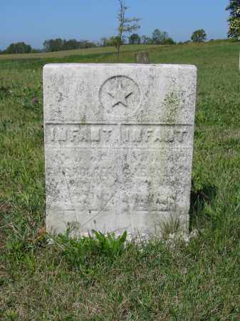 HOLBEN, INFANT - Stark County, Ohio | INFANT HOLBEN - Ohio Gravestone Photos