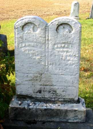 HOLIBAUGH, ANNA - Stark County, Ohio | ANNA HOLIBAUGH - Ohio Gravestone Photos