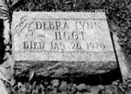 HOOT, DEBRA LYNN - Stark County, Ohio | DEBRA LYNN HOOT - Ohio Gravestone Photos