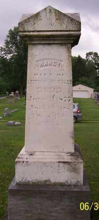 HOUSLEY, NANCY - Stark County, Ohio   NANCY HOUSLEY - Ohio Gravestone Photos