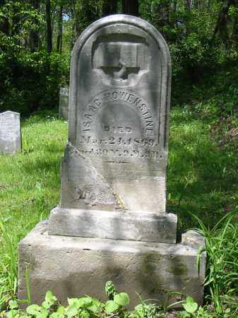 HOWENSTINE, ISAAC - Stark County, Ohio | ISAAC HOWENSTINE - Ohio Gravestone Photos
