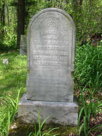 HOWENSTINE, SAMUEL T - Stark County, Ohio | SAMUEL T HOWENSTINE - Ohio Gravestone Photos