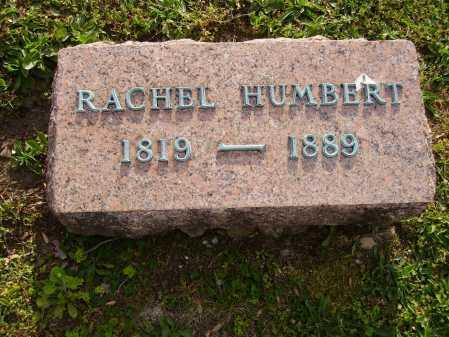 HUMBERT, RACHEL - Stark County, Ohio | RACHEL HUMBERT - Ohio Gravestone Photos