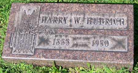 HUPRICH, HARRY W. - Stark County, Ohio | HARRY W. HUPRICH - Ohio Gravestone Photos