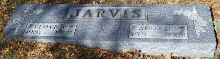 JARVIS, ANNABEL - Stark County, Ohio | ANNABEL JARVIS - Ohio Gravestone Photos