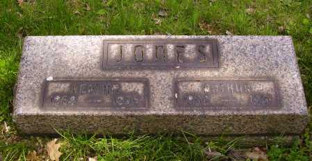 JONES, BERTHA - Stark County, Ohio | BERTHA JONES - Ohio Gravestone Photos