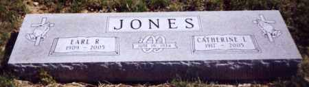 JONES, CATHERINE L. - Stark County, Ohio | CATHERINE L. JONES - Ohio Gravestone Photos