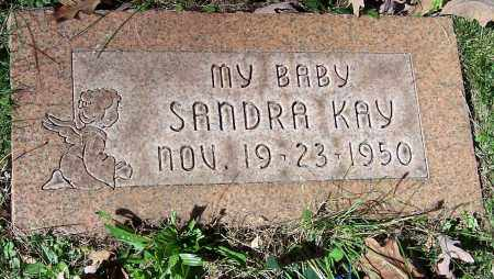 KAY, SANDRA - Stark County, Ohio | SANDRA KAY - Ohio Gravestone Photos