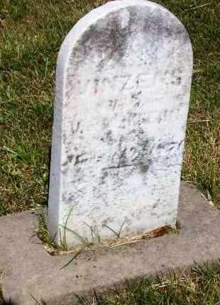 KEEHN, VINZENS - Stark County, Ohio | VINZENS KEEHN - Ohio Gravestone Photos
