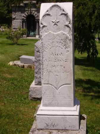 KELLER, MONUMENT - Stark County, Ohio   MONUMENT KELLER - Ohio Gravestone Photos
