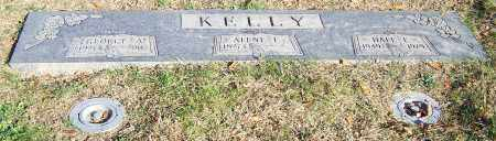 KELLY, GEORGE A. - Stark County, Ohio | GEORGE A. KELLY - Ohio Gravestone Photos