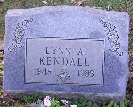 KENDALL, LYNN A. - Stark County, Ohio | LYNN A. KENDALL - Ohio Gravestone Photos