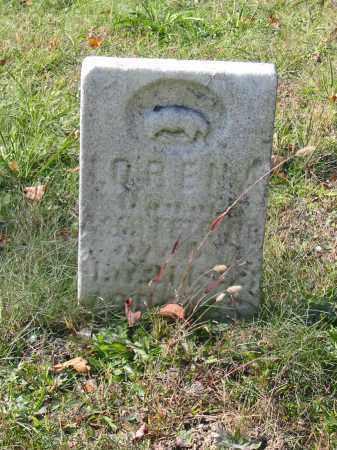 KETTERING, LORENA - Stark County, Ohio | LORENA KETTERING - Ohio Gravestone Photos