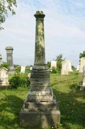 KEYSER, MARIA - Stark County, Ohio | MARIA KEYSER - Ohio Gravestone Photos