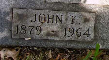 KIEFABER, JOHN E. - Stark County, Ohio | JOHN E. KIEFABER - Ohio Gravestone Photos