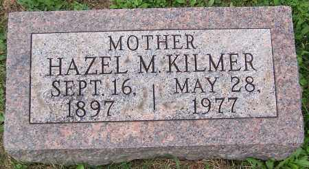 KILMER, HAZEL M. - Stark County, Ohio | HAZEL M. KILMER - Ohio Gravestone Photos