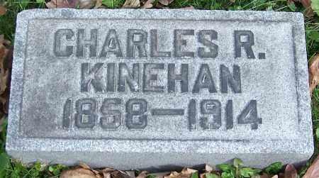 KINEHAN, CHARLES R. - Stark County, Ohio | CHARLES R. KINEHAN - Ohio Gravestone Photos