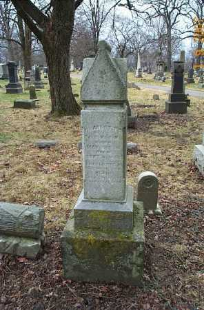 ROHR KLEIN, CHARLOTTE - Stark County, Ohio | CHARLOTTE ROHR KLEIN - Ohio Gravestone Photos